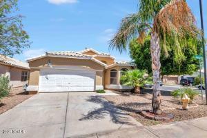 Welcome Home, Popular Gilbert, AZ