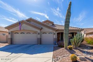 7411 E NORWOOD Street, Mesa, AZ 85207