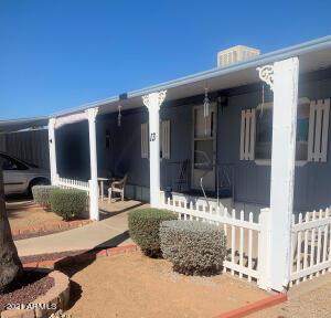 318 S CRISMON Road, 13, Mesa, AZ 85213