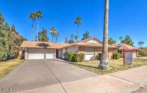 1868 W KEATING Avenue, Mesa, AZ 85202