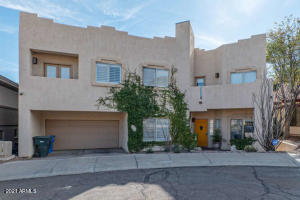1731 E EVANS Drive, Phoenix, AZ 85022