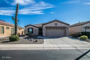4281 E AZALEA Drive, Gilbert, AZ 85298