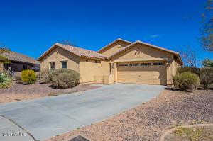831 S 9TH Place, Coolidge, AZ 85128