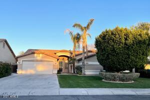 1265 S SANDSTONE Street, Gilbert, AZ 85296