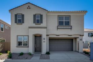 1067 E CHAPMAN Drive, Chandler, AZ 85286