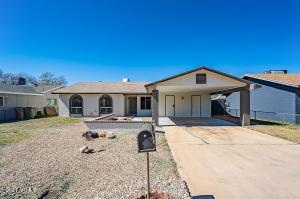 6032 N 72ND Drive, Glendale, AZ 85303