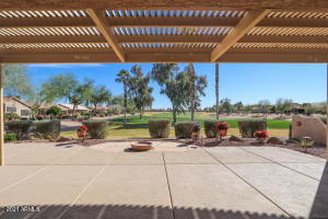 10133 E COPPER Drive, Sun Lakes, AZ 85248