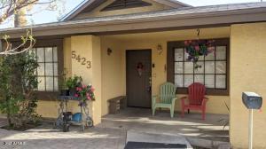 5423 W ORANGEWOOD Avenue, Glendale, AZ 85301
