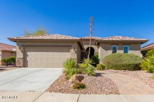 22670 W ANTELOPE Trail, Buckeye, AZ 85326