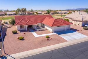 15205 W WHITE WOOD Drive, Sun City West, AZ 85375
