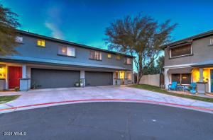 324 W CULVER Street, 3, Phoenix, AZ 85003