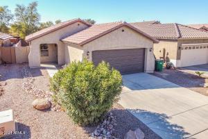 36571 W MALLORCA Avenue, Maricopa, AZ 85138