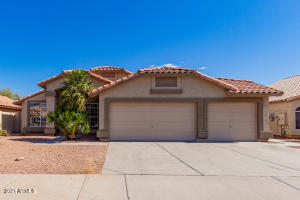 2213 N 127TH Avenue, Avondale, AZ 85392