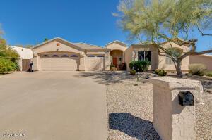 17426 E LA PASADA Drive, Fountain Hills, AZ 85268