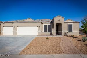 26027 N 137TH Lane, Peoria, AZ 85383