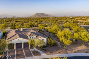 5508 E PALO BREA Lane, Cave Creek, AZ 85331