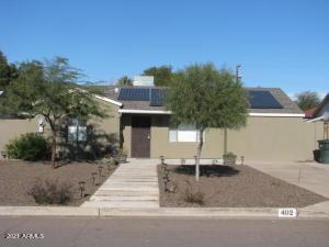 402 W COOLIDGE Street, Phoenix, AZ 85013