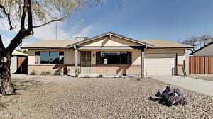 13063 S La Rambia Road, Arizona City, AZ 85123