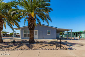 336 S 56TH Street, Mesa, AZ 85206
