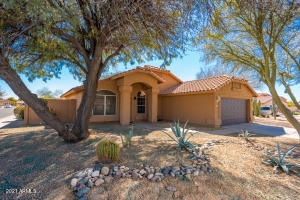 1909 N 125TH Lane, Avondale, AZ 85392