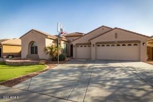 11957 W JESSIE Lane, Sun City, AZ 85373