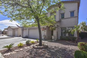 15408 N 169TH Avenue, Surprise, AZ 85388