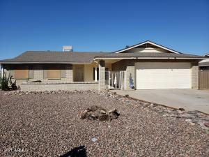 10822 N 47TH Avenue, Glendale, AZ 85304