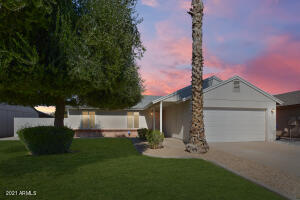 4520 W GAIL Drive, Chandler, AZ 85226