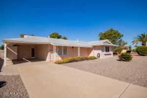 11202 N 109TH Avenue, Sun City, AZ 85351