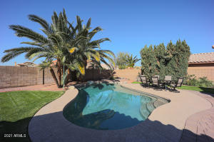 2350 N 123RD Lane, Avondale, AZ 85323