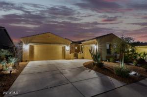 42199 W SOLITARE Drive, Maricopa, AZ 85138