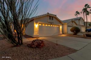 4441 E BANNOCK Street, Phoenix, AZ 85044