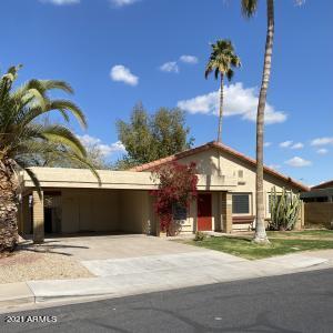 2216 W CALLE DEL NORTE Drive, Chandler, AZ 85224
