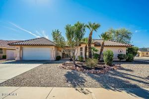 14613 W BLACKWOOD Drive, Sun City West, AZ 85375