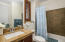 Casita bath adjacent to walk in closet