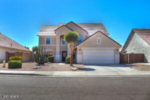 2371 E COUNTY DOWN Drive, Chandler, AZ 85249