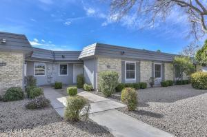 10561 W OCOTILLO Drive, Sun City, AZ 85373