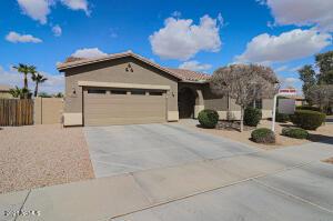 7554 W KEIM Drive, Glendale, AZ 85303