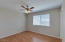 MASTER BEDROOM * 12 X 11 * NEW CEILING FAN WITH DUAL SWITCHES