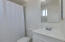 REMODELED MASTER BATH * NEW VANITY * TOILET * FAUCETS & FIXTURES