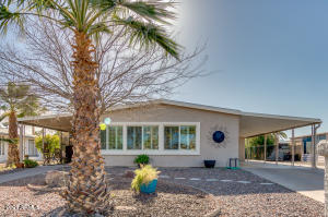 8932 E SUN LAKES Boulevard S, Sun Lakes, AZ 85248
