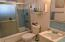 Tub & shower Combo
