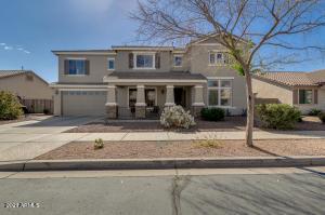 18703 E RAVEN Drive, Queen Creek, AZ 85142