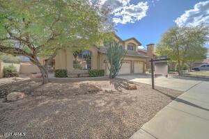 1555 E TOLEDO Street, Gilbert, AZ 85295