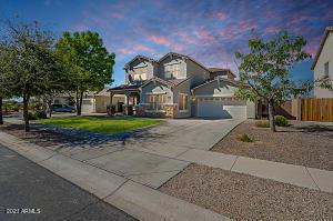 2930 E POWELL Way, Gilbert, AZ 85298