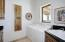 Laundry Room with sink & drop down Ironing board-