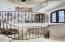 Entry Foyer - stairway to view Deck- Stairway to Private Basement suite-