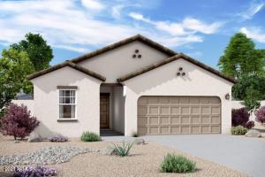 19566 W ANNIKA Drive, Litchfield Park, AZ 85340