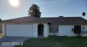 2512 N EVERGREEN Street, Chandler, AZ 85225
