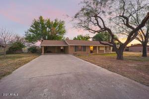 5133 W MCNEIL Street, Laveen, AZ 85339